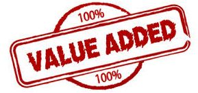 Value Addition To Your Entire Site